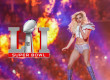 Gaga Super Bowl LI