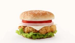 McDonald's totem