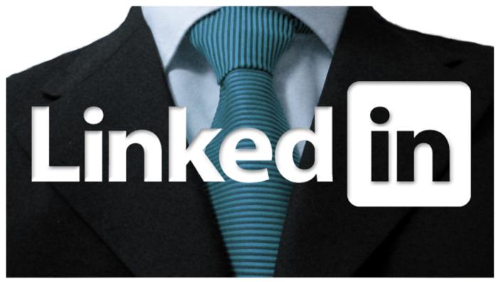 Foto profilo LinkedIn