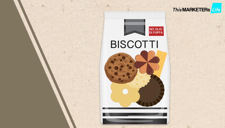 Biscotti senza olio di fuffa