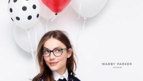 warby parker employer branding