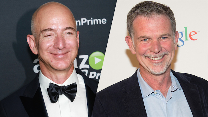 bezos vs hastings
