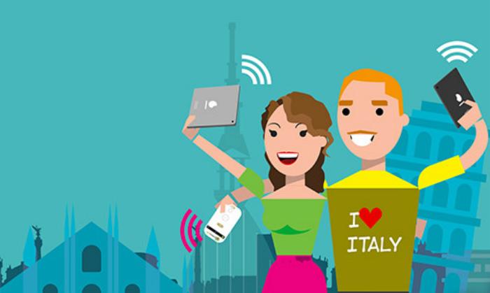 italia wifi