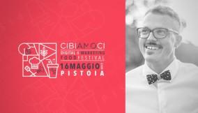 Cibiamoci Festival - Pietro Fruzzetti