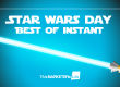 StarWarsDayMayThe4th