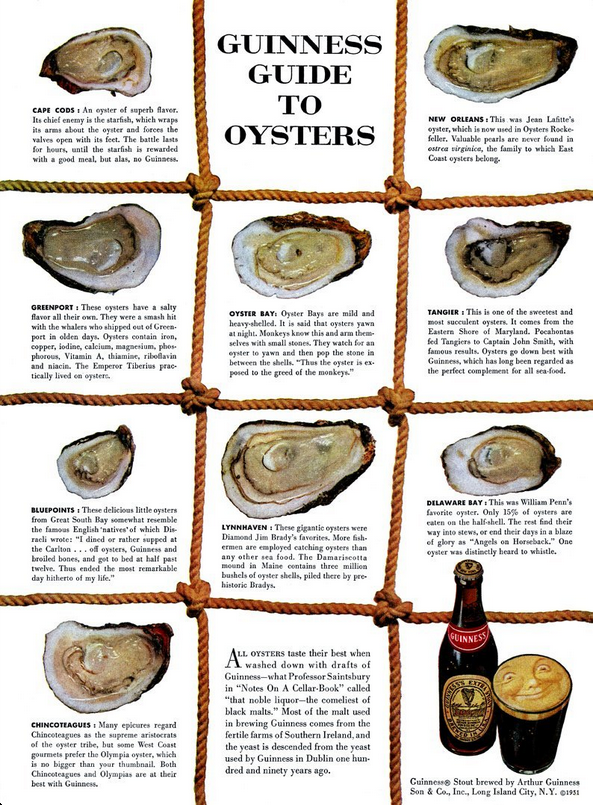 david-ogilvy-guinness-guide-to-oysters-advertorial