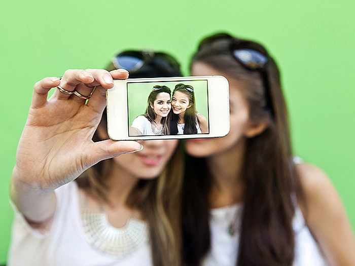 ragazze-selfie
