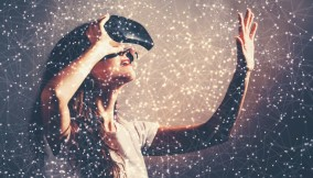 Visual Storytelling e Virtual Reality