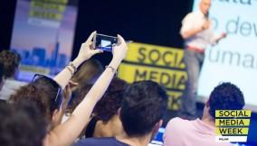 Social Media Week Milan
