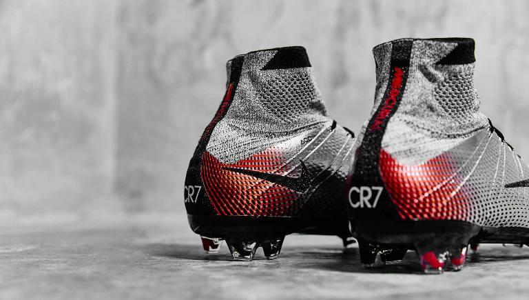 Football Calcio Nike Mercurial Cristiano Ronaldo