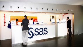 SAS Forum The Data Journey