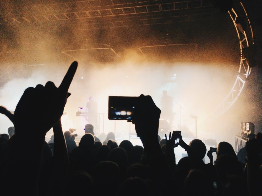 foto musica indie