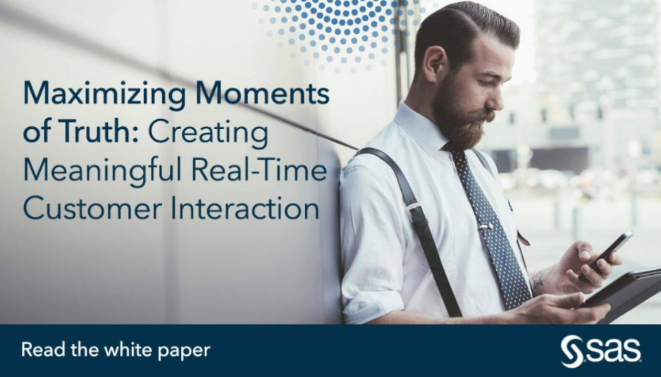 maximizing moments of truth