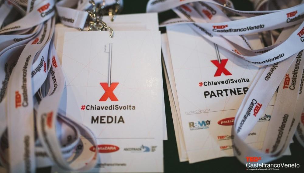 TEDx Castelfranco Veneto