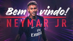 Biemvindo Neymar