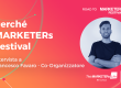 Francesco Favaro Co-Organizzatore MARKETERs Festival - Podcast