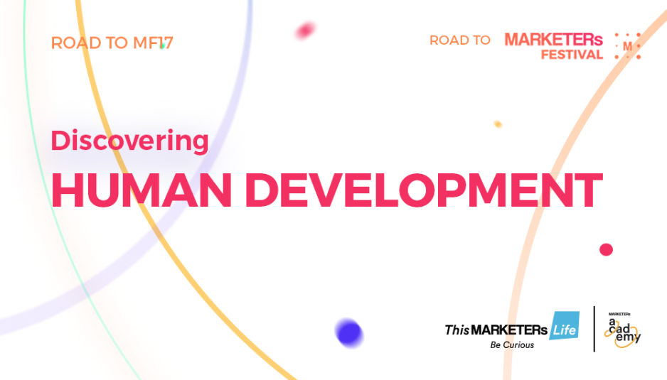 Discovering human development