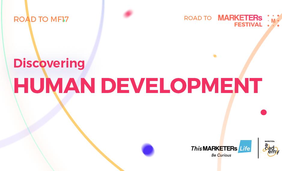 Discovering human development