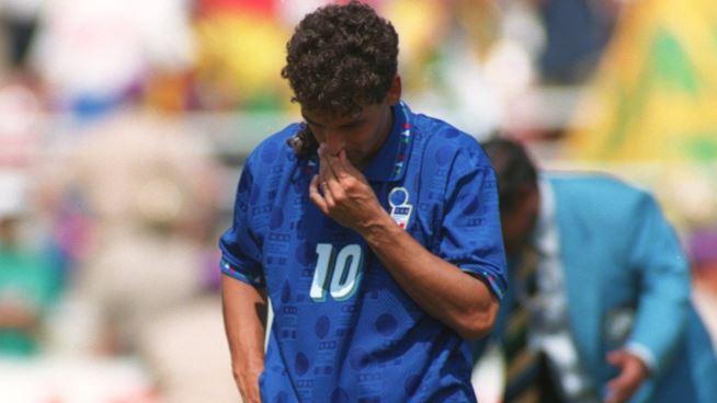 Baggio USA '94