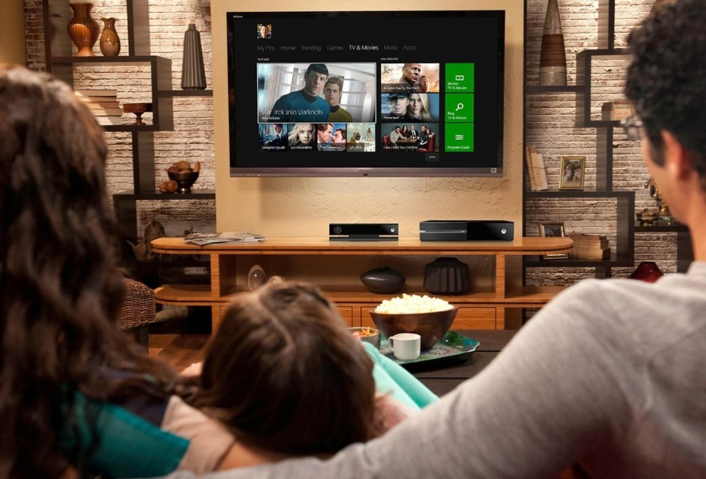 Xbox salotto