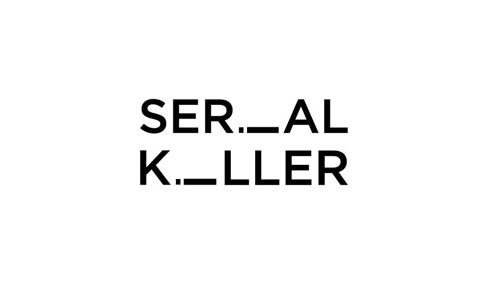 serial-killer-lettering