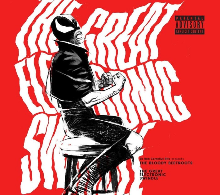 the great electronic swindle tanino liberatore the bloody beetroots