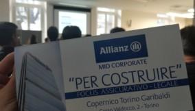 Copertina Allianz Stampatori