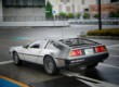 Delorean 2030