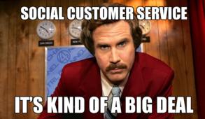 Social customer service - A ogni azienda il cliente che si merita