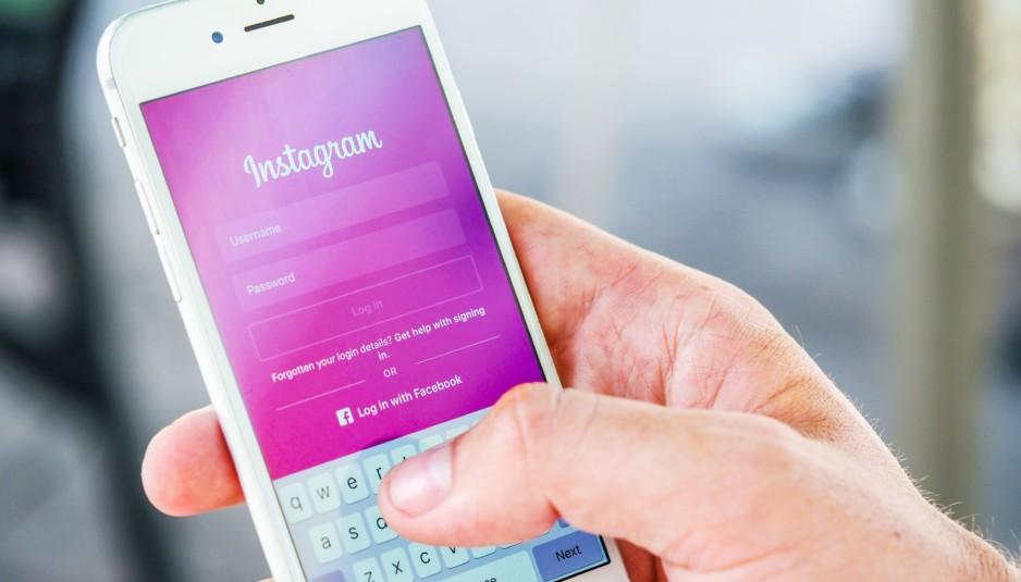 App per instagram