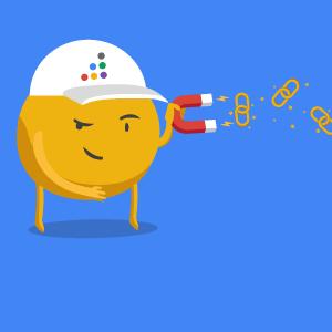 Link building Google friendly