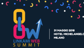 Linkami web summit copertina