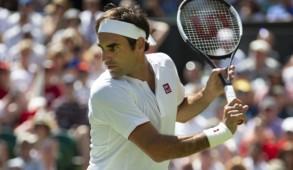 Federer Wimbledon