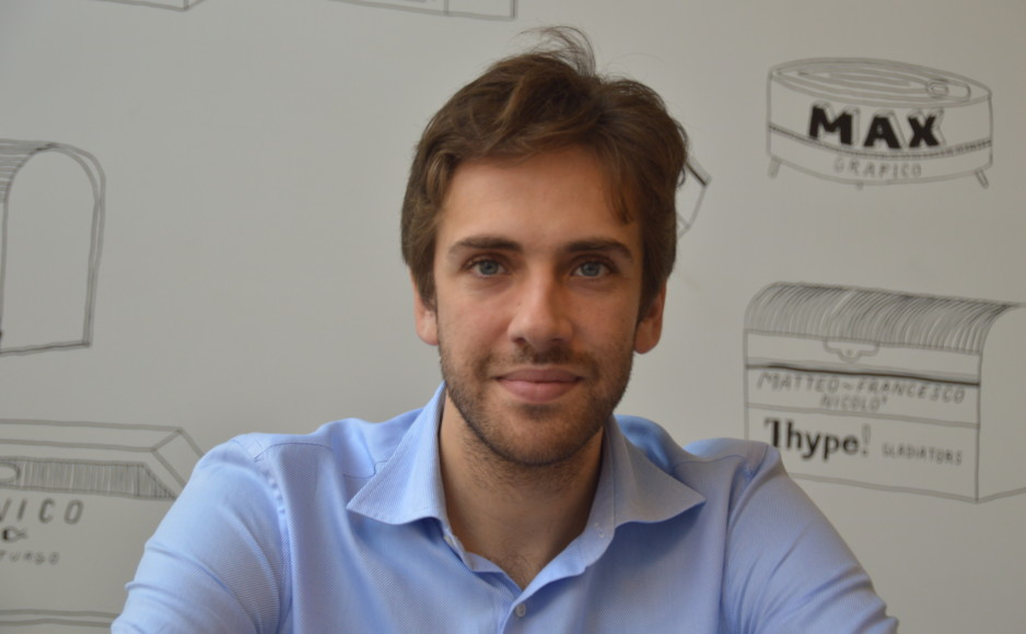 Alessandro Veroli personal socia media manager sport suite sport