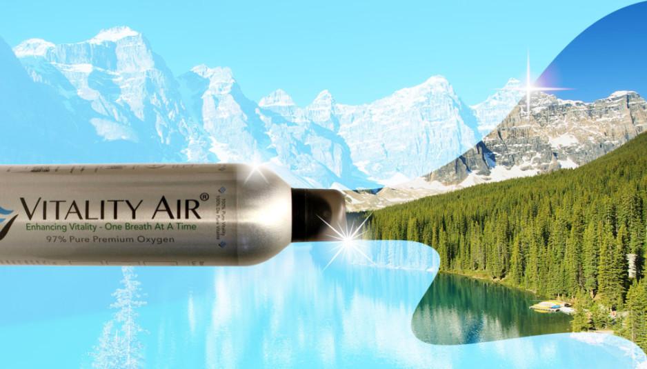 Vitality Air fuffa promotional image