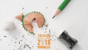 Treviso Creativity Week 2018