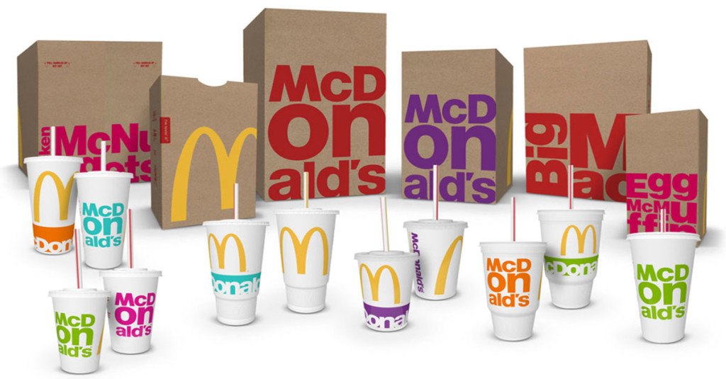 McDonalds riciclabile_Packaging sostenibile_This MARKETERs Life