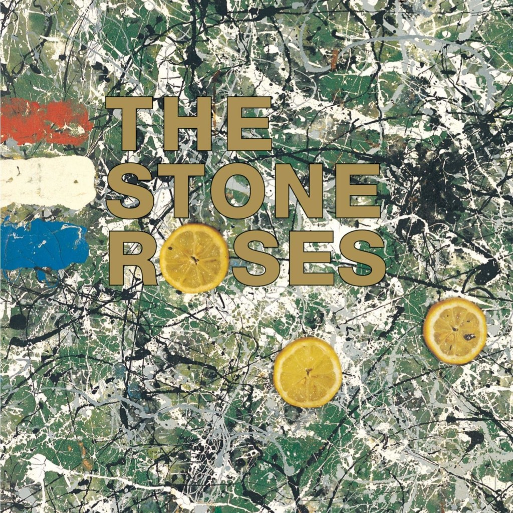 Copertina The Stone Roses