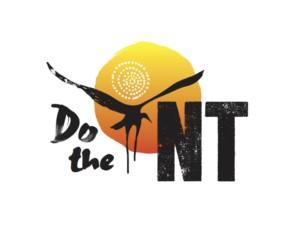 logo tourism NT