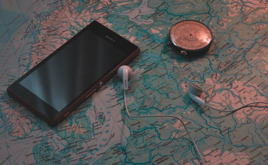 musica e viaggi