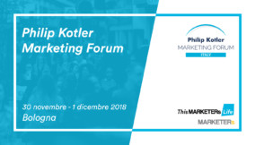 Philip Kotler Marketing Festival