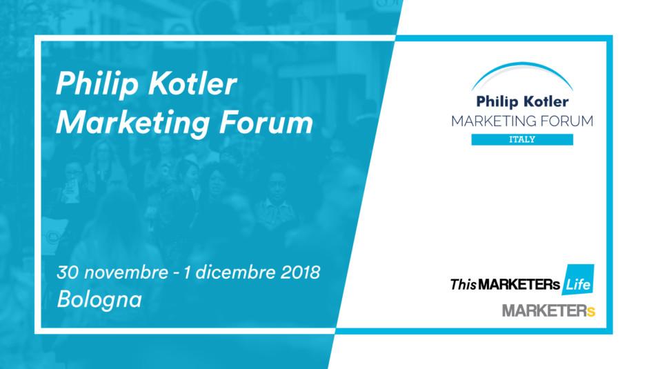 Philip Kotler Marketing Festival