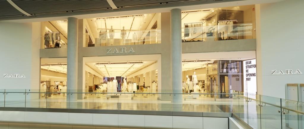Zara - Fast fashion e digital transformation