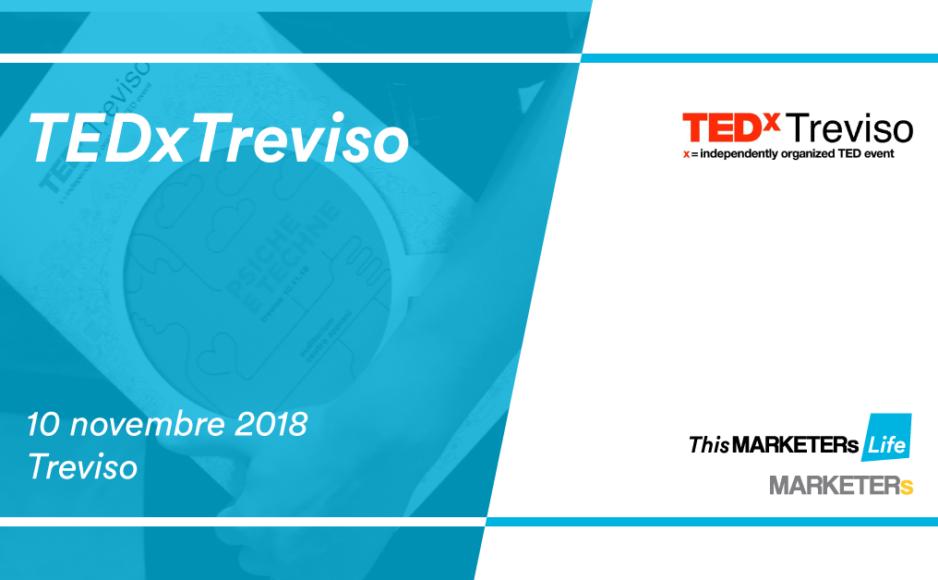 TEDxTreviso 2018