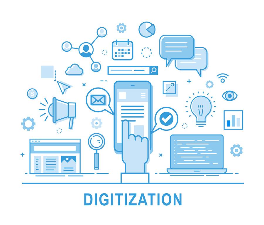 Digital transformation nel settore fashion