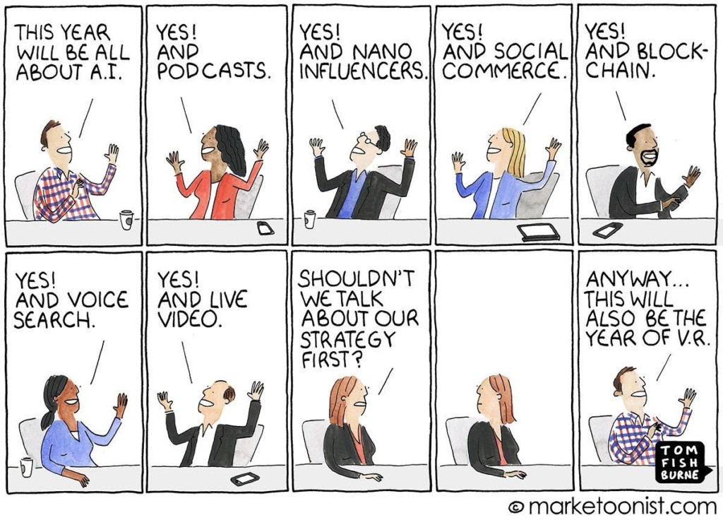 marketoonist trend digital 2019