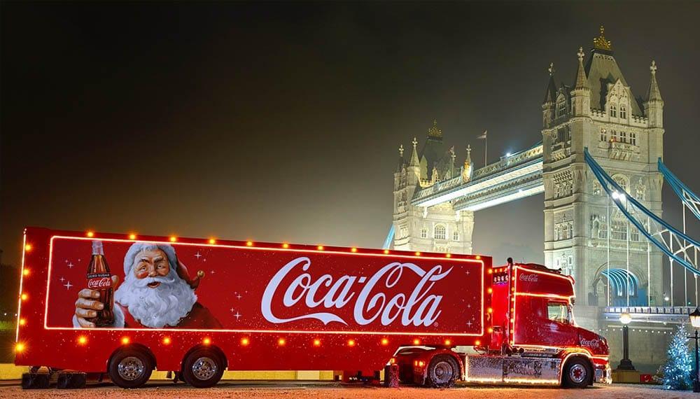 Coca Cola Babbo Natale.Come Coca Cola Ha Influenzato Il Mondo Del Natale This Marketers Life
