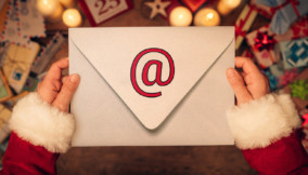 Email marketing di Natale