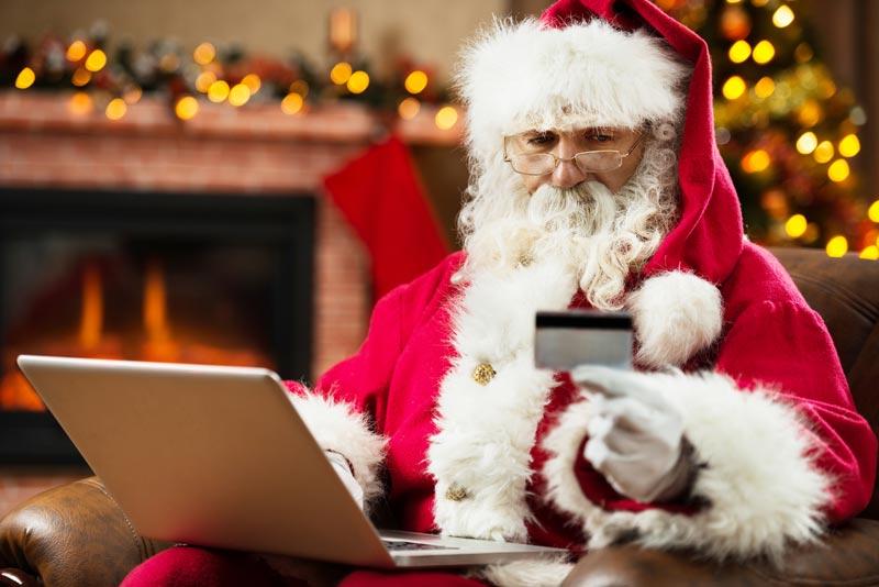 Exmas -Email marketing di Natale per e-commerce