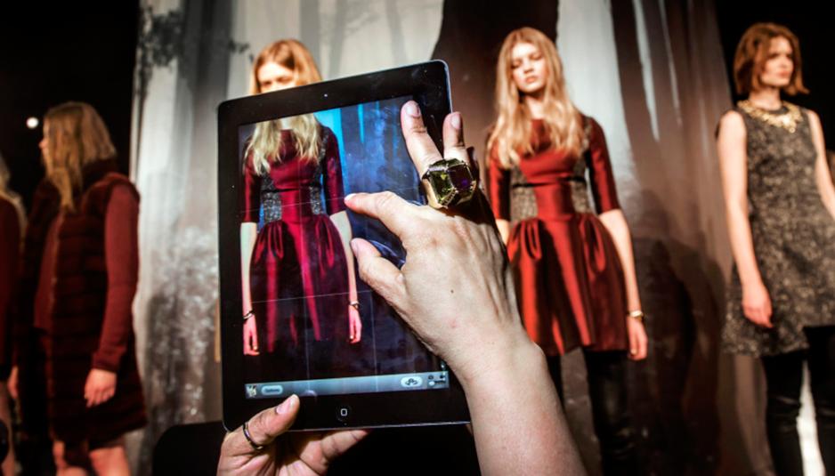 Innovazione tecnologica e fashion - Quando la digital transformation è di moda